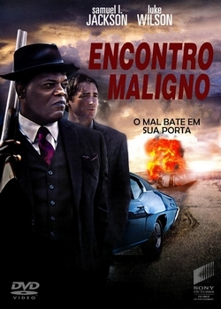 Encontro Maligno Dual Audio XviD BDRip