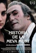Historia de mi muerte (2013)
