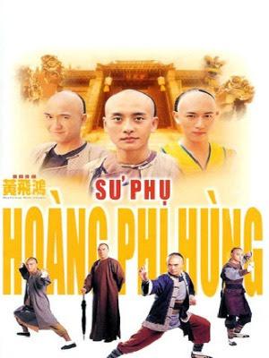 Sư Phụ Hoàng Phi Hùng