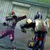 Kousei Amano retorna como 'Garren' em Kamen Rider Battride War