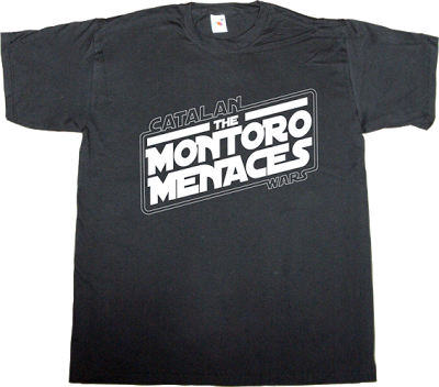 star wars cristóbal montoro spain is different useless spanish politics corruption catalonia freedom independence t-shirt ephemeral-t-shirts