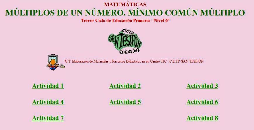 http://www.juntadeandalucia.es/averroes/ceip_san_tesifon/recursos/curso6/matematicas/matematicas_hp/multiplos/index.html