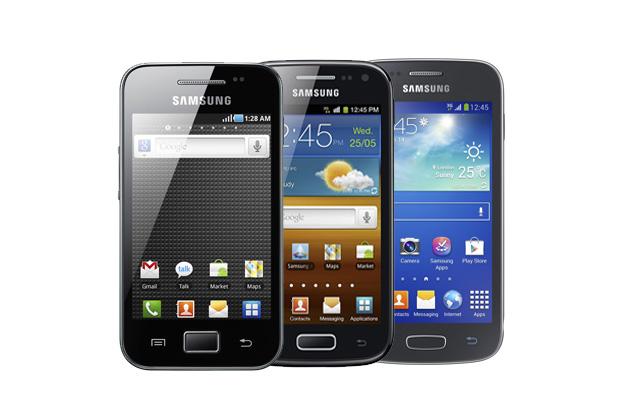 Harga Samsung Galaxy Ace Series - Ace 1, Ace Duos, Ace 2, Ace 3