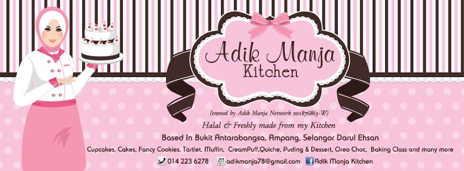 Adik Manja Kitchen