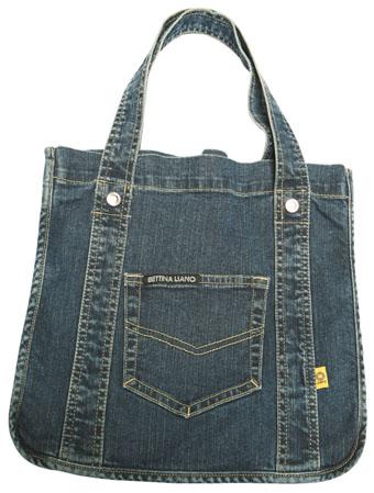 Фото джинсовой сумки своими руками