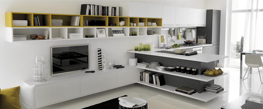 Decoracion de Interiores y Casa: Mejores diseños de cocinas