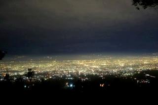 Tempat Wisata Di Bandung - Bukit Bintang Bandung 1