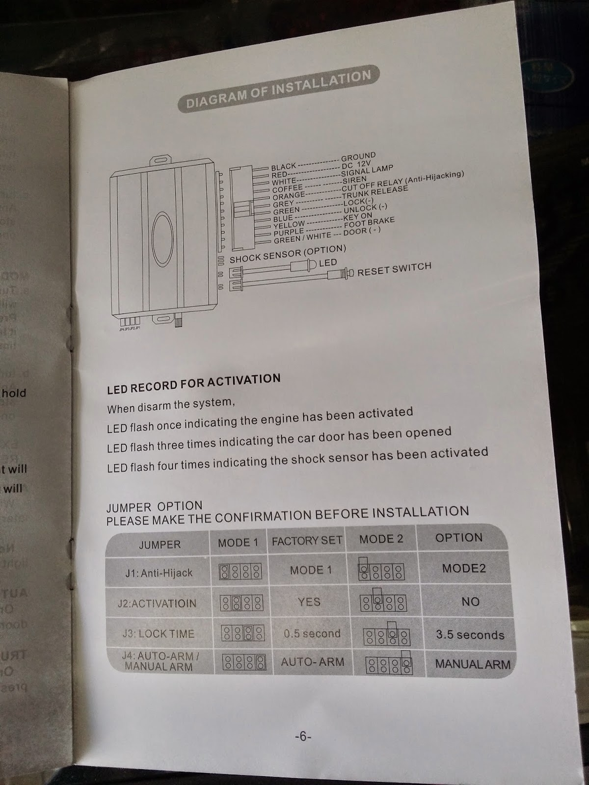20150410_111551 omega cobra car alarm manual ( how to disable valet mode function omega car alarm wiring diagrams at reclaimingppi.co