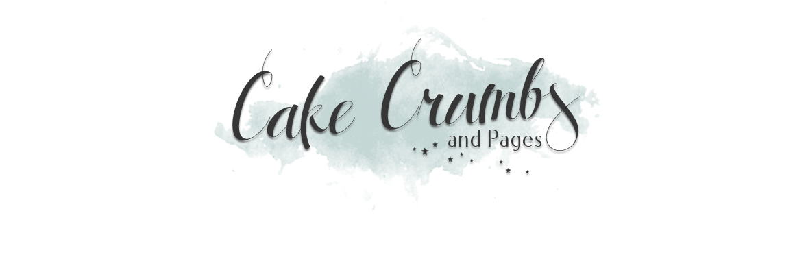 Cake Crumbs and Pages