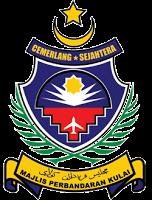 Jawatan Kerja Kosong Majlis Perbandaran Kulai logo