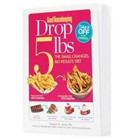 Drop 5 Lbs