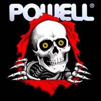 powell skateboards ©