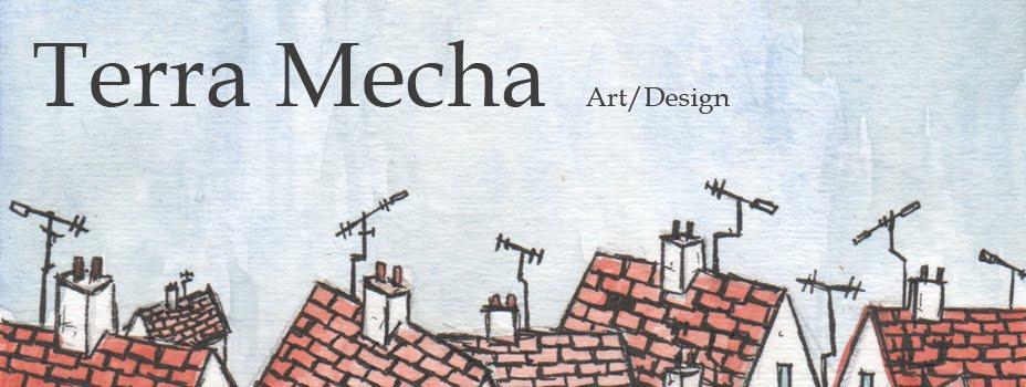 Terra Mecha