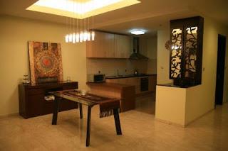 sewa apartemen setiabudi residence jakarta selatan