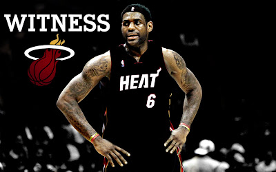 LeBron James Wallpapers-Club-Country