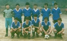 2º Campeonato de futebol Inter-aldeias