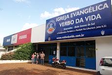 VISITE-NOS:  Domingos às 18:30  e Terças às 20:00- Joaquim Teixeira Alves,1246-Centro (67)9985-4868