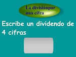 Divisiones