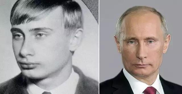 Συγκλονιστική ομολογία Πούτιν: «Προσπάθησαν να με δολοφονήσουν!»