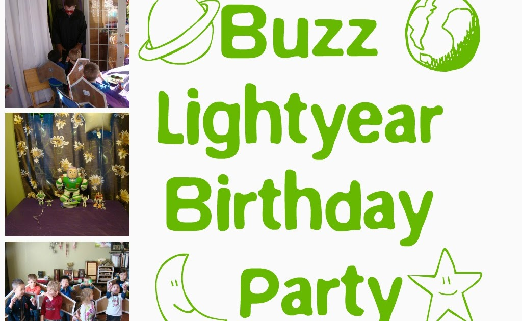 fireflies and jellybeans  buzz lightyear party  invites