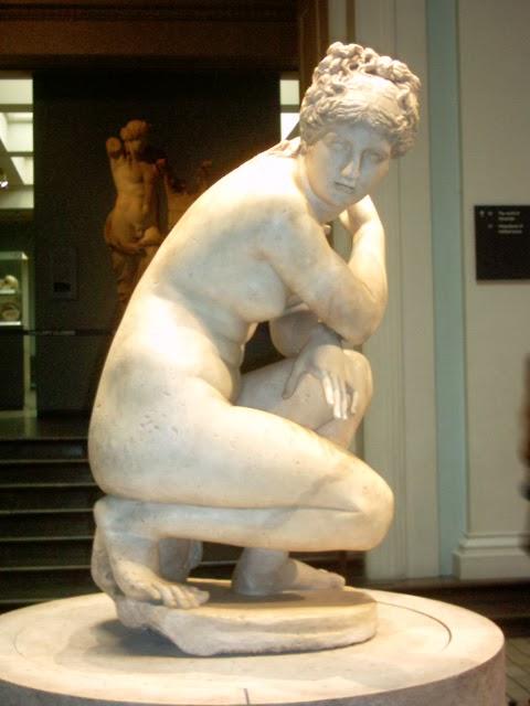 British Museum Venus