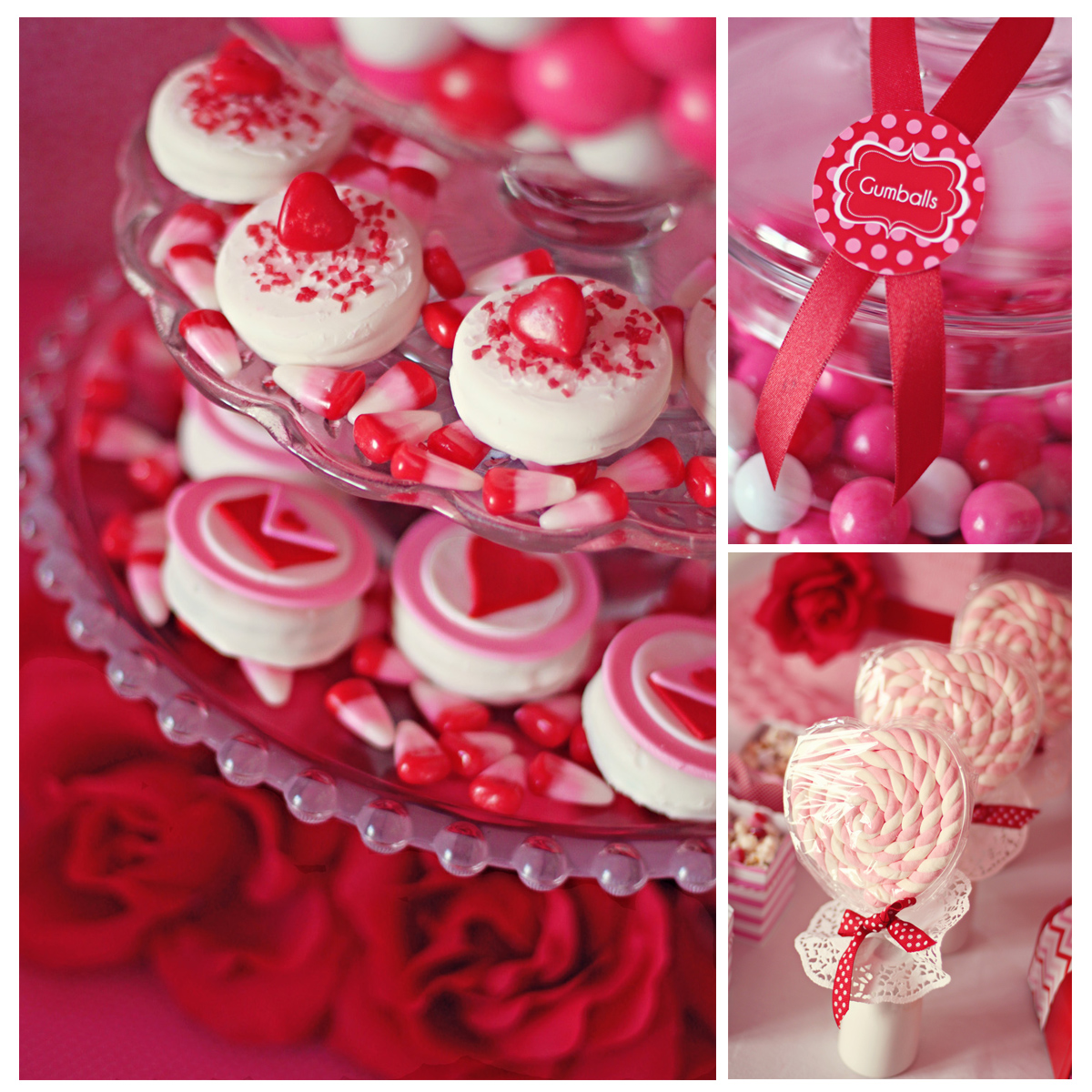valentines day party ideas If you're having a valentine's party or coordinating the classroom party, you'll love our great valentine's party ideas oriental trading is where you want to be for everything valentine's day valentine's day party supplies.