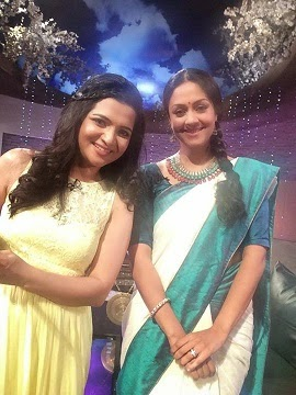 Koffee With DD Season 2 ,03-05-2015,Koffee With DD With Jyothika Today Program with DD, Vijay Tv, Watch Online Koffee With DD,03rd May 2015