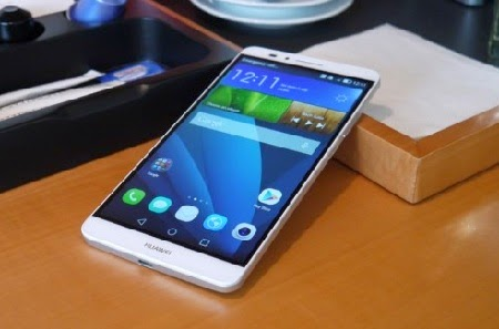 Harga Huawei Ascend Mate 7