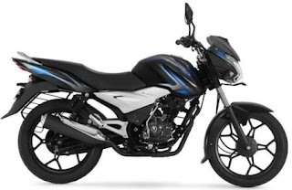 Bajaj Discover 100T price in India photo