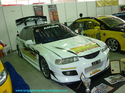 Honda Accord Bodykit