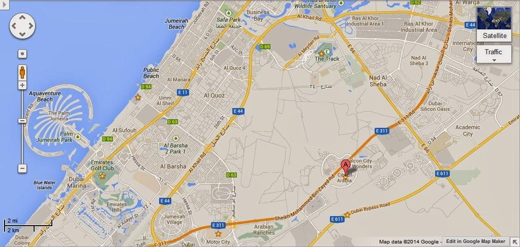 Detail Global Village Dubailand Dubai Location Map – Dubai Global Map