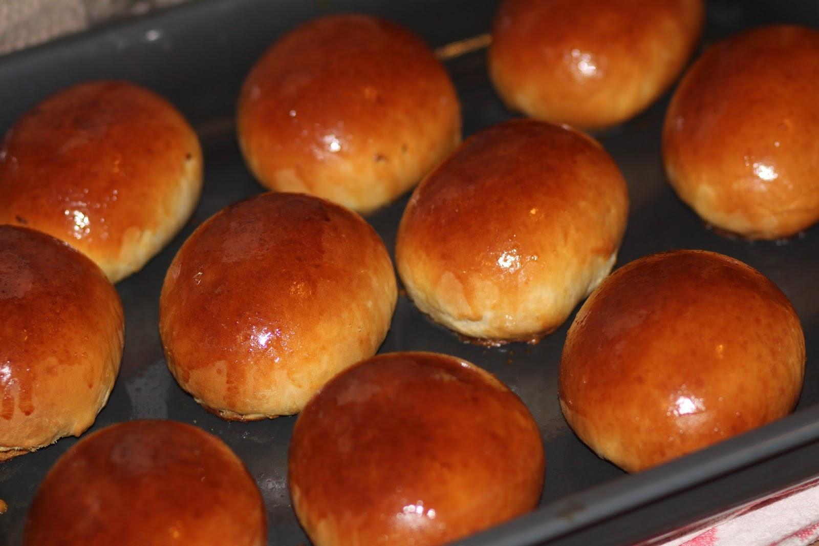Жареные пирожки (159 рецептов с фото) - рецепты 57