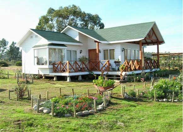 Planos de casas planos de casas estrechas for Casas estrechas