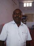 விருதுநகர் மாவட்டச் செயலாளர்: