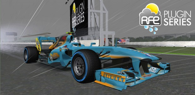 addons rfactor Plugins