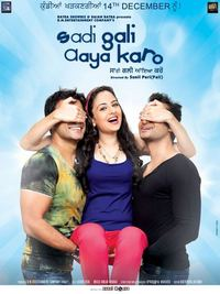 Sadi Gali Aaya Karo (2013) Punjabi Movie Watch Online