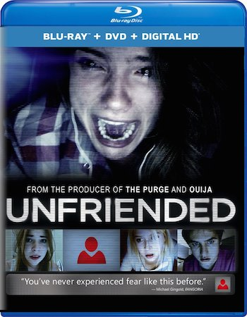 Unfriended 2014 Dual Audio Hindi Bluray Download