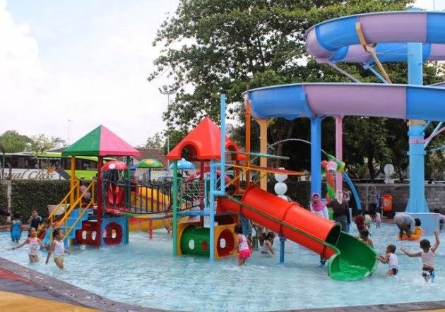 Kids Fun - Yogyakarta