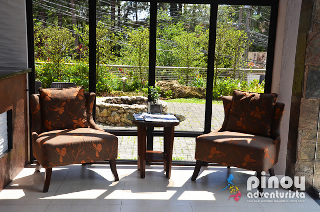 Top Hotels in Baguio City