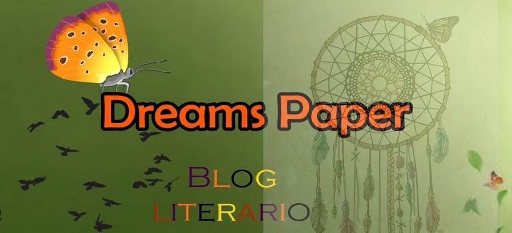 Dreams Paper