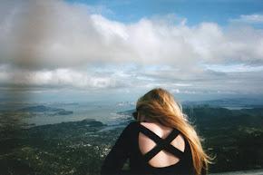 El problema es que sufro más por lo que supongo que pasa, que por lo que realmente sucede.
