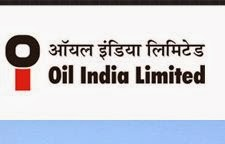 Oil India Limited Logo