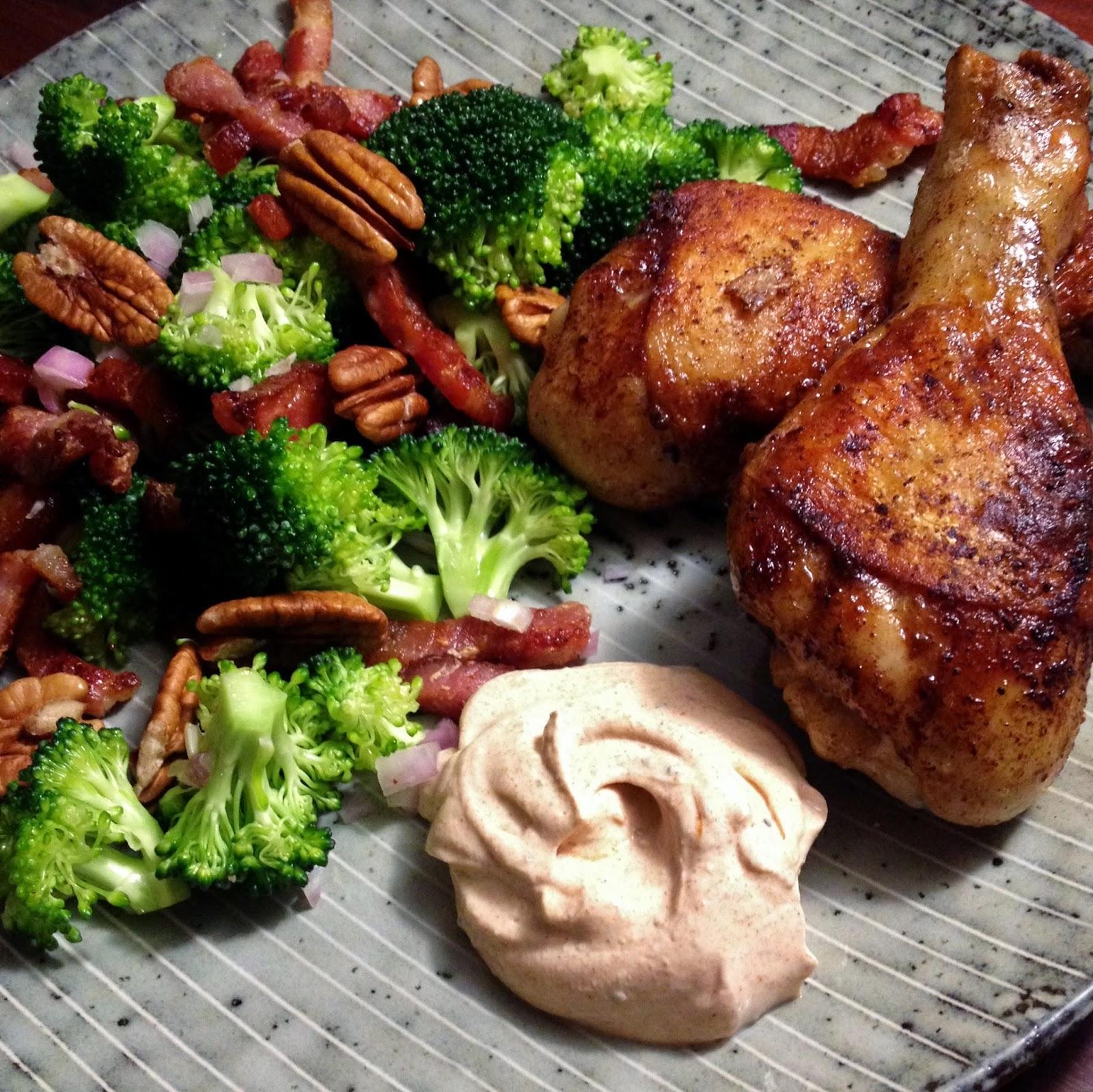kyllingelår tilbehør