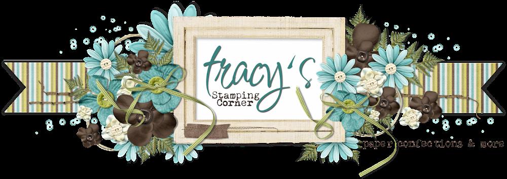 Tracy's Stamping Corner