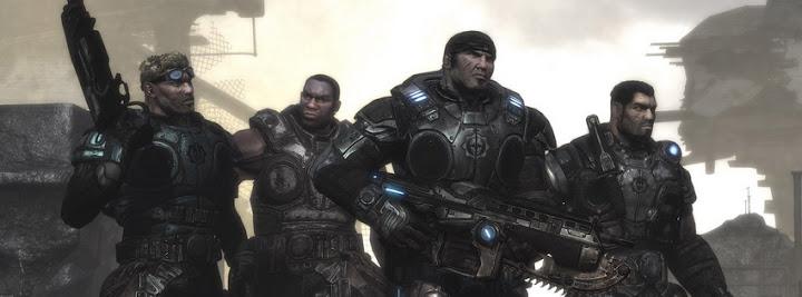 Gears+Of+War, portada timeline facebook