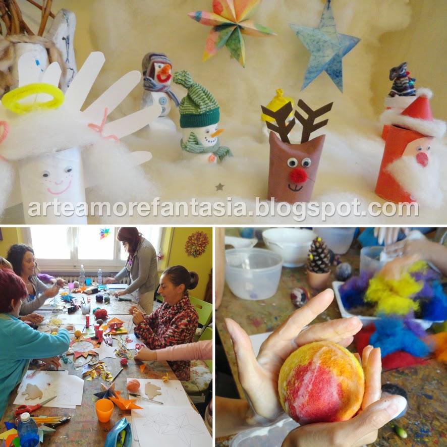 Conosciuto creativa: Formazione Creativa per Animatori, Atelieristi  JD12