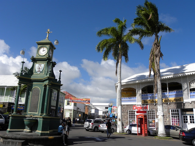 Basseterre St. Kitts