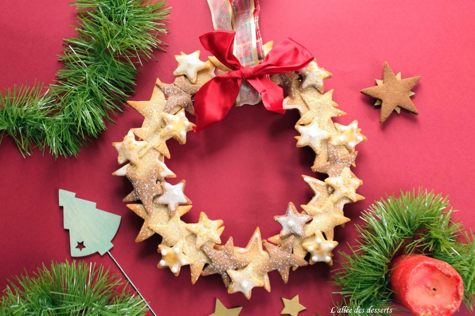 Faire Des Decorations De Noel En Pate D Amandes