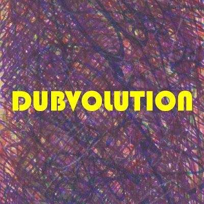 DUBVOLUTION - 3 es Sonsuelto en Souldub (2011)