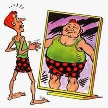 Nak gemuk dengan Shaklee !